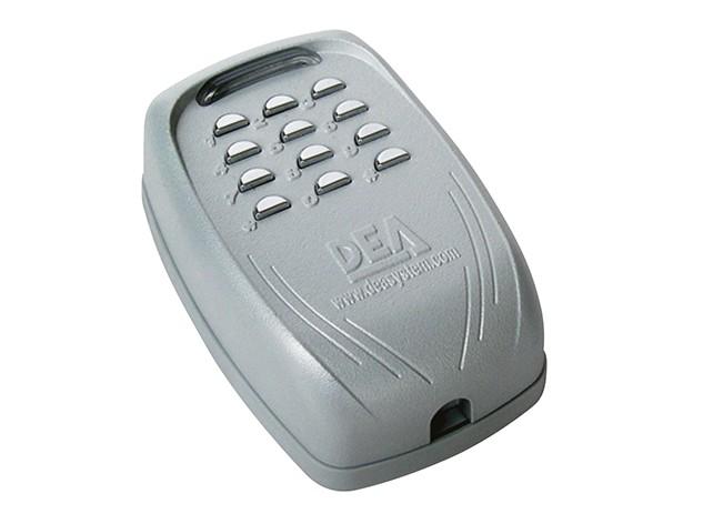 Digicode radio DEA