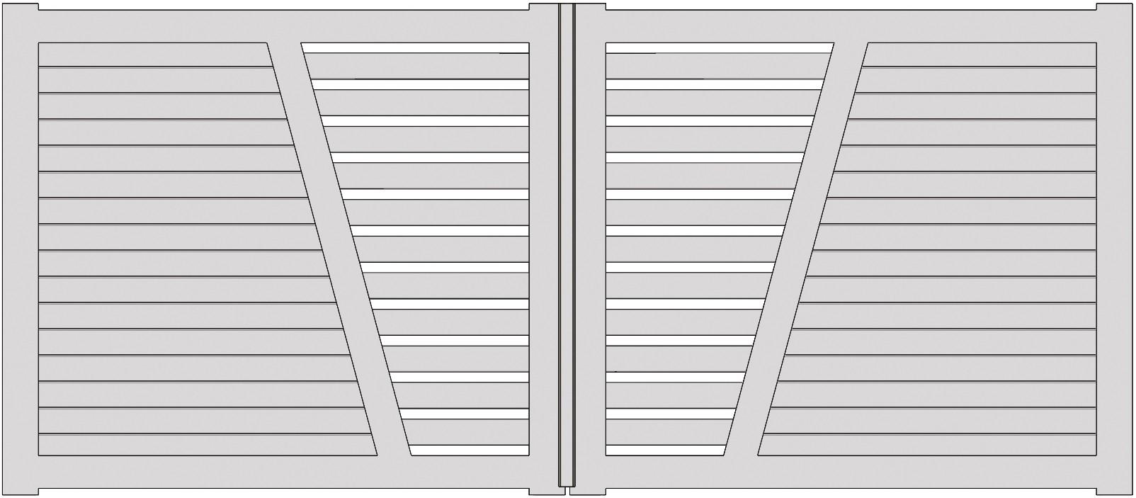 Schéma du portail Marcilly