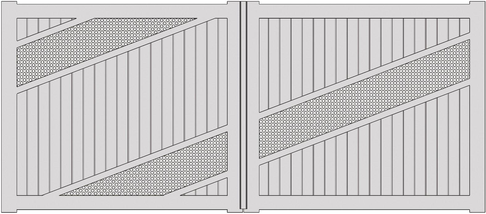 Schéma portail romagne portes bttantes