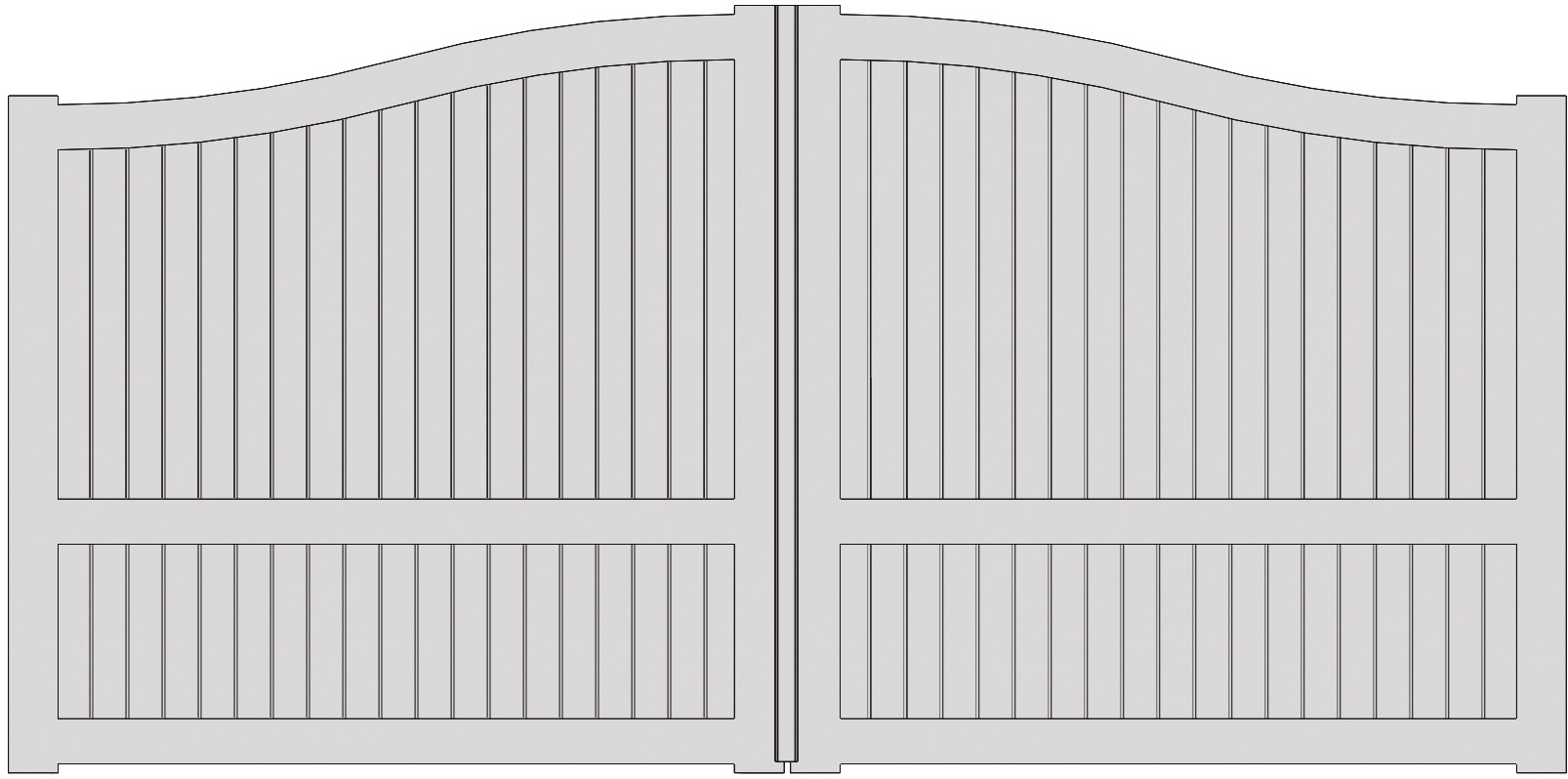 Schéma du portail vincennes