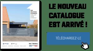 Nouveau catalogue Eurofactory 2021- Europortail